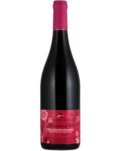 """Beaujolais primeur """"Origine""""  Vieilles Vignes"""