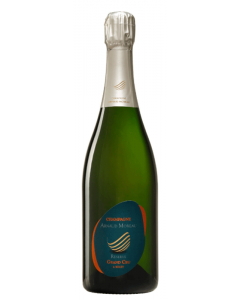 Champagne Arnaud Moreau Cuvée Réserve Grand Cru