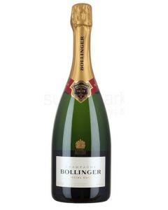 Bollinger SP