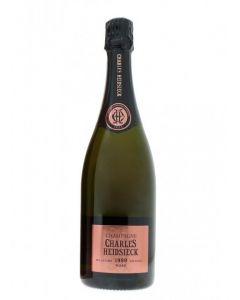 Champagne Charles Heidseick Brut Rosé Millésimé 1999 - 75cl
