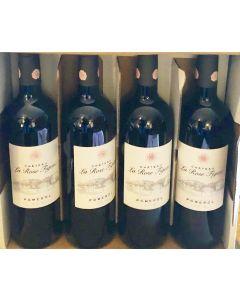 """Coffret """"Château La Rose Figeac""""  2014 et 2016 - Pomerol - Bordeaux"""