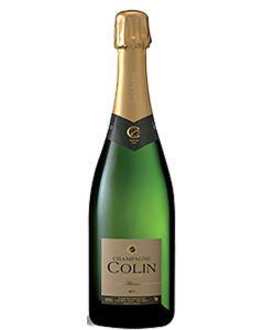 """""""Cuvée Alliance"""" Champagne Colin - Vertus"""