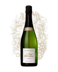 Champagne Gilbert Leseurre, Brut Nature
