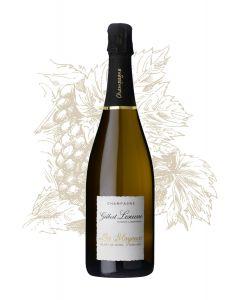 Champagne Gilbert Leseurre, Les Mayeux Blanc de noir Extra Brut
