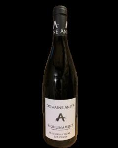 Domaine Anita, Moulin à Vent, très vieilles vignes