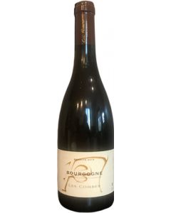 Bourgogne Blanc les Combez 2018 Eric Forest