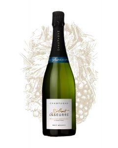 Champagne Gilbert Leseurre, Réserve