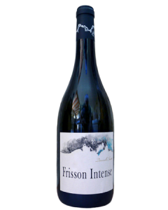 Frisson Intense 2019 - domaine Demoiselle Suzette mars 2020