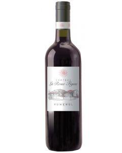 Château La Rose Figeac  - Bordeaux Pomerol Biodynamie