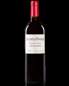 Château La Marzelle 2019 Primeur- Saint-Emilion GC biodynamie