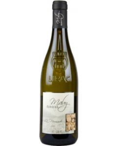 Domaine Maby - La Fermade Blanc