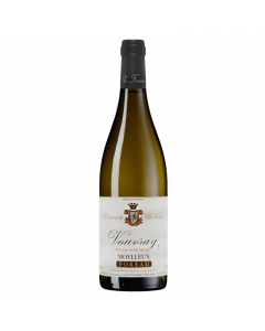 Clos Naudin - Vouvray Moelleux 2019